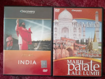 Documentare Discovery Channel despre India