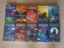 Charlaine Harris - Seria Vampirii Sudului - 10 vol