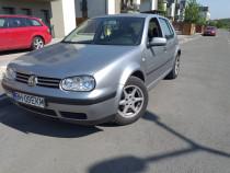 VW Golf 4 , 1.6 , an 2003