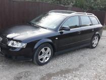 Audi a4 motor 2.5 tdi 4x4