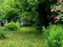 Campina Calea Doftanei, casa de vacanta cu teren, merita!