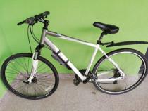Bicicleta carrera crossfire 3