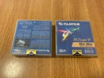 FujiFilm DLT Tape IV Capacitate - 40/80 GB Native/Compressed