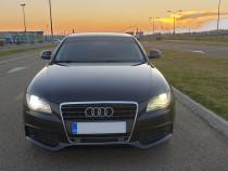 ** Audi A4 B8**Motor 2.0 TDI ** 105 kw** 143 cp**