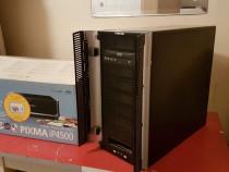 Componente calculator sistem pc.monitor imprimante ,tastatur