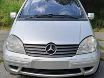 Mercedes Vaneo 1,6
