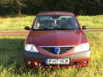 Dacia logan 1.6 benzina + gpl