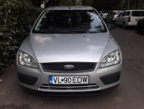 Ford focus 1.6cdti 110 CP ( unic proprietar )