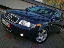 Audi a4 2004 2.0fsi 150cp euro4 s-line xenon/piele/tempomat/