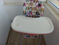 Scaun de masă Chicco Polly