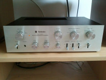 Amplificator vintage technics