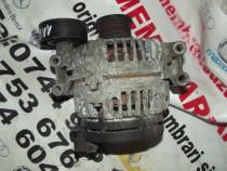 Alternator BMW E87 motor 1.6 benzina Alternator BMW Seria 1