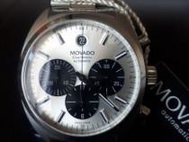 Ceas Movado Datron cronograf