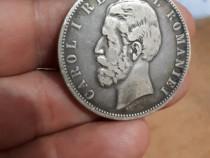 Moneda argint