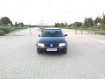 Vw Golf IV, 1.6 Benzina