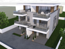 Teren A Muresanu 765mp cu autorizatie de construire duplex