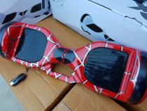 HoverBoard Black Electric 1000w Nou Bluetooth-Telecomanda-