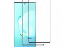 Samsung Note 8 9 10 10 Plus - Folie Sticla Curbata 6D