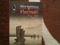 Naufragii-Akira Yoshimura
