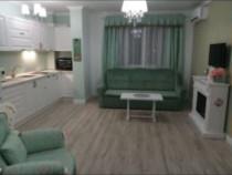 Inchiriez apartament lux in regim hotelier in bloc nou Iosia