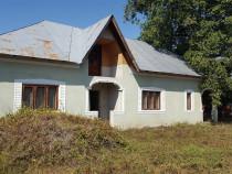 Casa in Comuna Nucet Dambovita Central