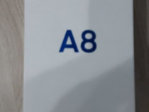 Samsung Galaxy A8, Impecabil