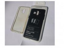 Husa originala Noua ptr Samsung A6(2018) bonus Husa silicon