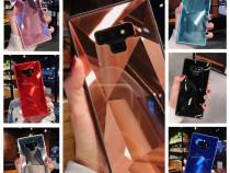 Husa tip oglinda model 3D Samsung Galaxy Note 9 / Note 10