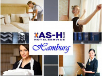 Angajam personal hotelier