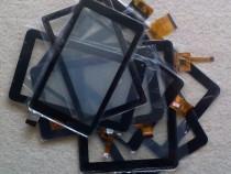 Touchscreen - digitizer geam sticla - tableta