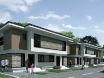 Casa tip duplex bragadiru Maracineni