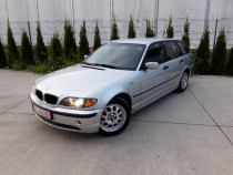 BMW 320D/2005/euro 4/xenon/pilot automat