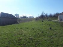 Teren intravilan 38 ari Valeni,11km de Targu Mures