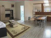 Apartament 2 camere 60mp in DUPLEX Bistrita zona peste linie