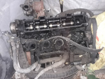 Motor defect ford fiesta 2004 1.4 TDCI