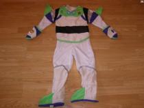 Costum carnaval serbare astronaut toy story 4-5-6 ani