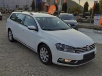 VW PASSAT 2.0TDI 140CP EURO 5