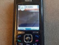 Nokia N70 - 2005 - liber - colectie