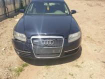 Dezmembrez dezmembram piese auto Audi A6 4F 2.4 benzina 2006