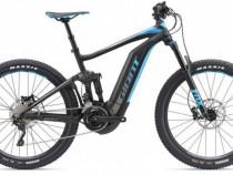 Bicicleta Giant Full-e +1,5 Pro electrica,enduro,trail