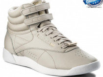 Ghete ORIGINALE 100% Reebok Freestyle Luxury Leather nr 40.5