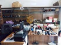 Casa 2 camere si 4 spatii comerciale in Sibiu zona Orasul de