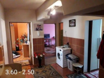 Apartament 3 camere in Viisoara, Gostat, central