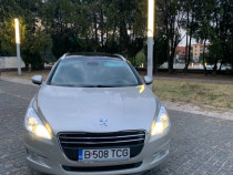 Peugeot 508 SW 2.0 HDI 163 CP