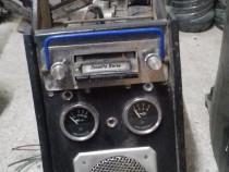 Consola radio