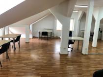 Spatiu pt birori zona Decebal, SU 280 mp, constructie noua