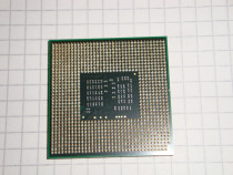 Procesor laptop Intel Core i3 370M 3Mb cache 2.40 GHz socket