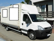 Iveco daily 50c15 2010/08