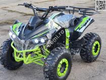 "ATV Renegade 125 SR8"" semiautomatic nou 2020 KXD"