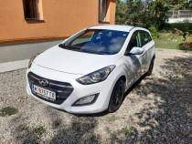 Hyundai I30 COMBI Automata, euro 6, Start Stop